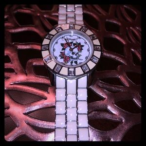 Ed Hardy Women's Watch Limited Edition